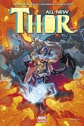 All-New Thor T4 de Jason Aaron