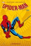Amazing Spider-Man - L'intégrale 1983 (T32)