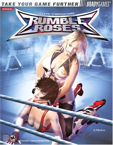 Rumble Roses? Official Strategy Guide