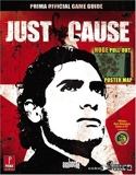 Just Cause - The Official Strategy Guide (Prima Official Game Guides) by Fletcher Black (25-Sep-2006) Paperback - Prima Games; Pap/Pstr edition (25 Sept. 2006) - 25/09/2006
