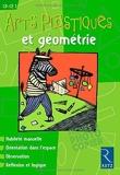 Arts plastiques et Géométrie - CP-CE1 by Françoise Bellanger (2001-04-25) - Retz - 25/04/2001
