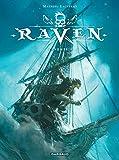 Raven - Tome 1 - Némésis