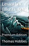 Leviathan (Illustrated) - Premium Edition (English Edition) - Format Kindle - 0,99 €