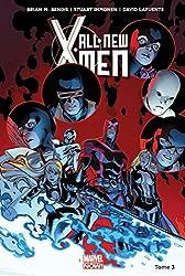 All New X-Men Tome 3 de BENDIS-B-M