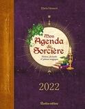 Mon agenda de sorcière 2022
