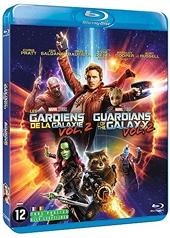 Les Gardiens de la Galaxie Vol. 2 [Blu-Ray]