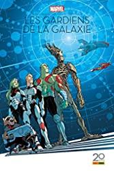 Les Gardiens de la Galaxie Marvel now T01 Ed 20 ans de Brian Michael Bendis