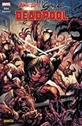 Deadpool N°04 de Kelly Thompson