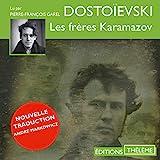 Les frères Karamazov - Format Téléchargement Audio - 39,95 €