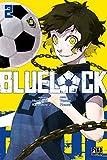 Blue Lock - Tome 02