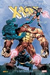 X-Men - L'intégrale 1995 II (T42) de Scott Lobdell