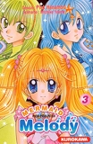 Mermaid melody - Tome 3 Tome 3