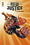 New Justice - Tome 4