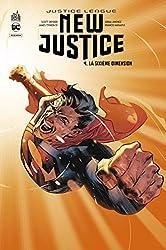 New Justice - Tome 4 de Snyder Scott