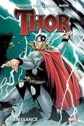 Thor Tome 1 - Renaissance de J. Michael Straczynski