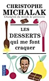 Les desserts qui me font craquer - Pocket - 06/02/2014