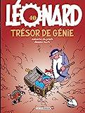 Léonard - Tome 40 - Un trésor de génie - LOMBARD - 11/03/2010