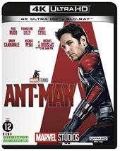 Ant-Man [4K Ultra HD + Blu-Ray]
