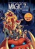 Magic 7 - Tome 8 - Super Trouper / Edition spéciale (Opé 7¤)