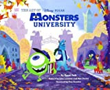 Art of Monsters University hc by Karen Paik (2013-07-01) - Chronicle; edition (2013-07-01) - 01/07/2013