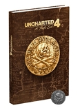 Uncharted 4 - A Thief's End Collector's Edition Strategy Guide - Prima Games - 10/05/2016