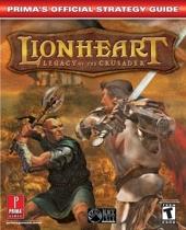 Lionheart - Legacy of the Crusader de Prima Development