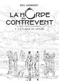 La Horde du contrevent T03 - Edition NB