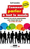 Comment parler à tout le monde (Poche) - Format Kindle - 6,99 €