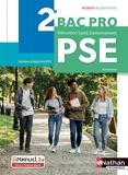 Prévention Santé Environnement - 2de Bac pro