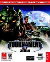 Unreal Tournament 2004 - Prima's Official Strategy Guide de David S. J. Hodgson