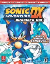 Sonic Adventure Dx - Prima's Official Strategy Guide de Prima Development