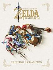 The Legend of Zelda - Breath of the Wild--Creating a Champion de Nintendo