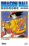 Dragon Ball - Édition originale - Tome 17 - Glénat - 24/05/2013
