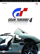 Gran Turismo 4 - The Official Guide de Daujam Mathieu