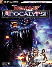 Mage Knight? - Apocalypse Official Strategy Guide de BradyGames