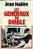 La division charlemagne / les ss français