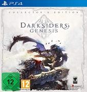 Darksiders Genesis - Collector's Edition - PS4