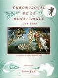 Chronologie de la Renaissance (1350-1600)