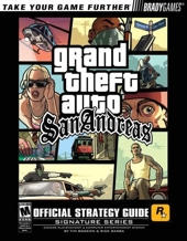 Grand Theft Auto - San Andreas™ Official Strategy Guide de Tim Bogenn
