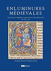 Enluminures médiévales de Charlotte Denoel