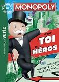 Monopoly - Aventures sur mesure XXL