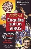 Enquête sur un virus Covid 19 -