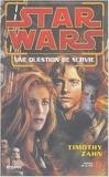 Star Wars - Une Question de Survie de Liliane Mangavelle (Adapté par),Timothy Zahn,Jean-Marc Toussaint (Traduction) ( 21 octobre 2004 ) - 21/10/2004