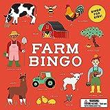 Farm Bingo /Anglais