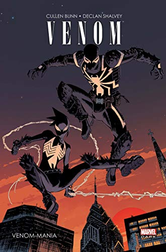 Venom-Mania