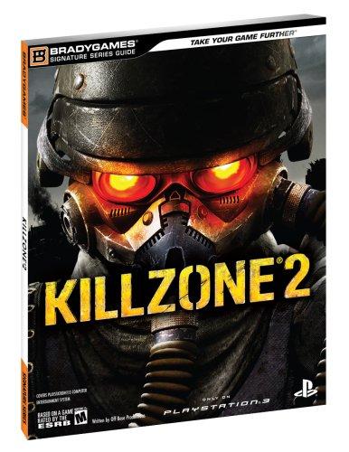 Killzone 2 Signature Series Guide