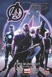 Avengers - Time Runs Out Volume 1 (Avengers (Marvel Paperback)) by Jonathan Hickman (27-Jan-2015) Hardcover - 27/01/2015