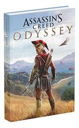 Guide Assassin's Creed Odyssey - Edition Collector - Version Française de Prima Games