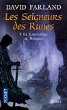 Les Seigneurs des Runes - Tome 7