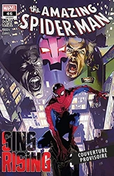 Amazing Spider-Man N°02 de Nick Spencer